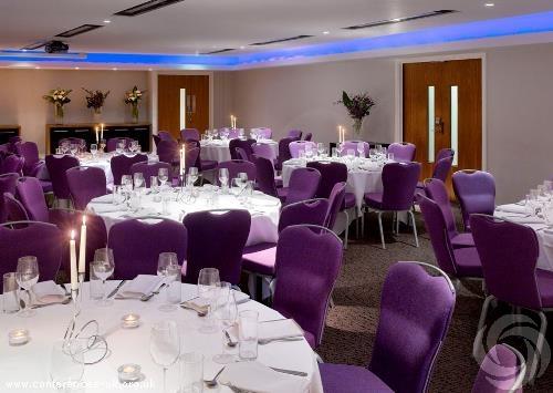 Radisson Blu Hotel Bristol-Main
