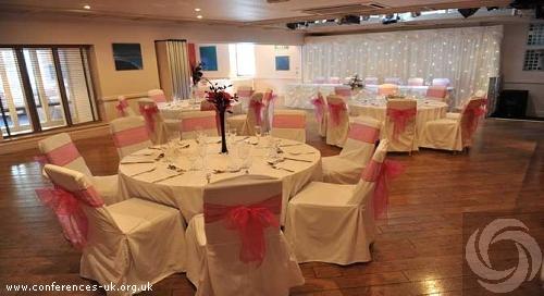 Regent Hotel Doncaster-Main