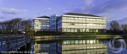 Regus Heathrow Stockley Park