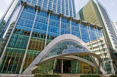 Regus London City Point EC2Y