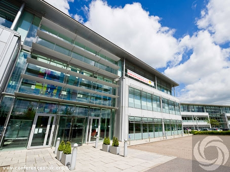 Regus Southampton Solent Business Park-Main