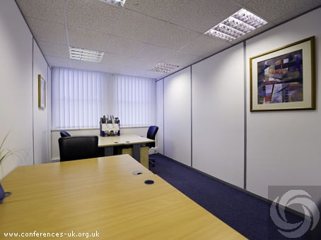 Regus Swansea Princess House