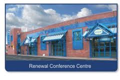 Renewal Conference Centre