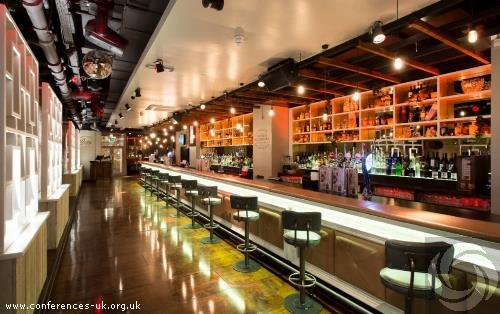 Revolution Bar-Main