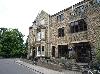 Rewley House Oxford