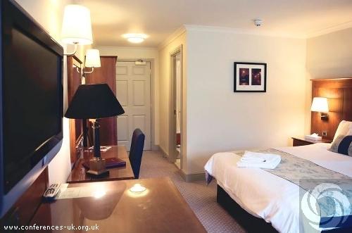 Rossett Hall Hotel Chester-Main