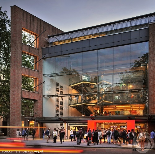 Sadlers Wells-Main
