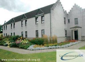 Scottish National Equestrian Centre-Main