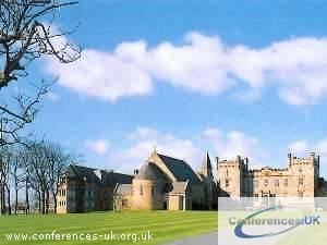 sneaton_castle_centre
