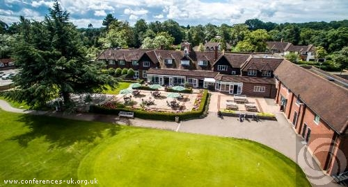 Sonning Golf Club-Main