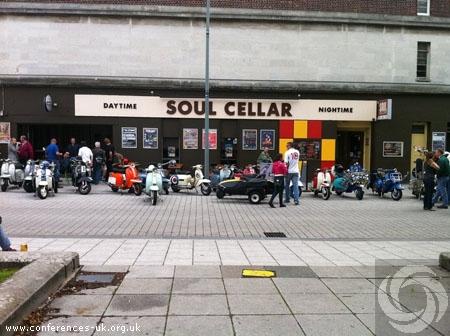 Soul Cellar-Main