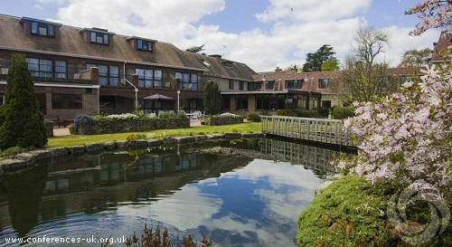 Springfield Country Hotel and Leisure Club Dorset