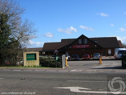 Stockwood Vale Golf Club-Main
