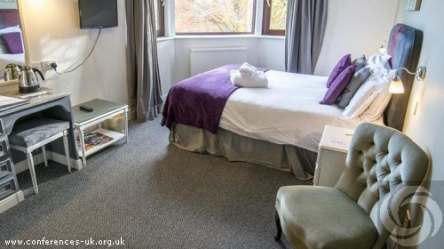 Stonehouse Court Hotel Gloucestershire