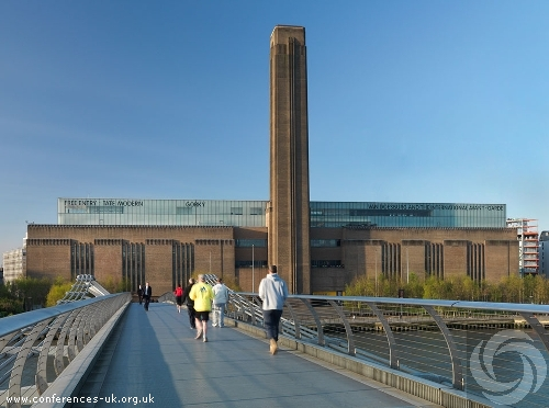 Tate Modern London-Main