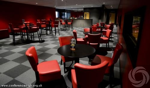 TeamSport Karting and Meeting Centre Reading