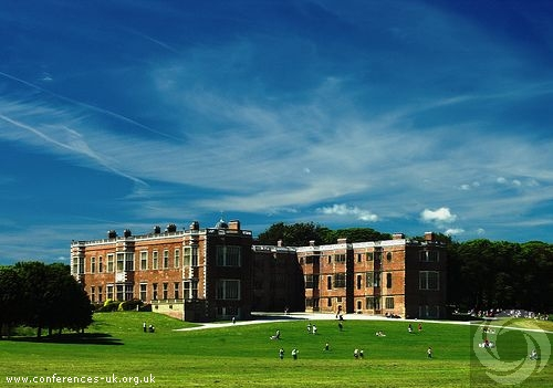 Temple Newsam House Leeds-Main