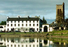 The Argyll Hotel-Main