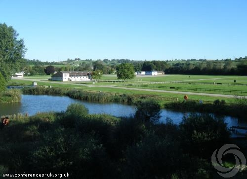 The Bath and West Showground