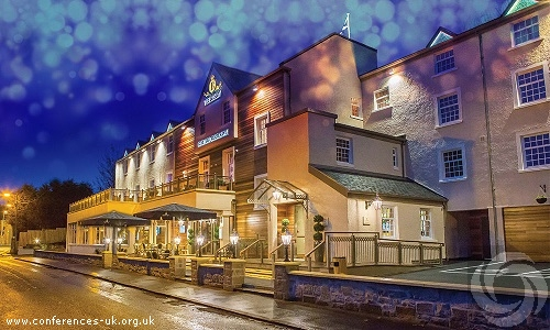 the_busby_hotel_glasgow