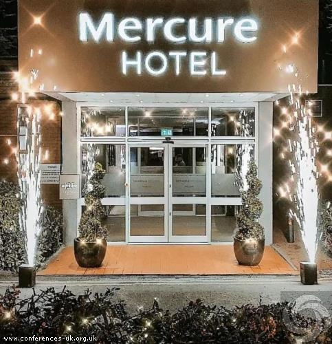 Mercure Cardiff North-Main