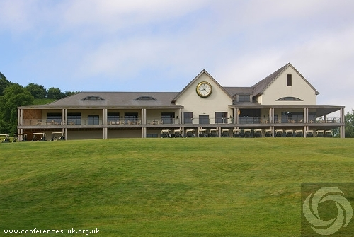 The Celtic Manor Resort Usk Valley