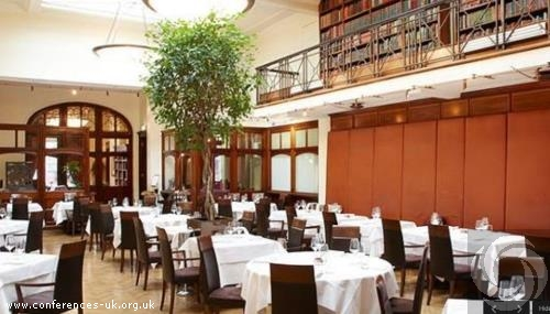 The Cinnamon Club London-Main