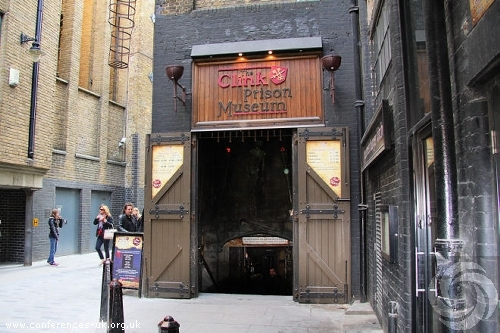 the_clink_prison_museum