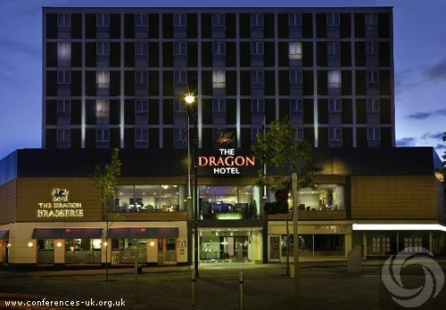 The Dragon Hotel Swansea
