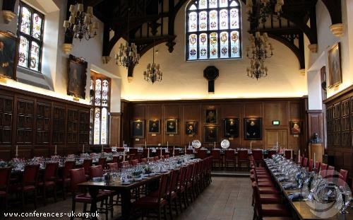 The Honourable Society of Grays Inn-Main