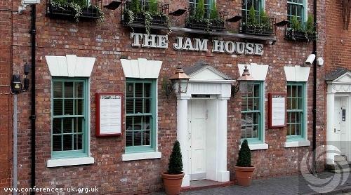 the_jam_house_birmingham