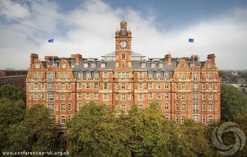 the_landmark_london