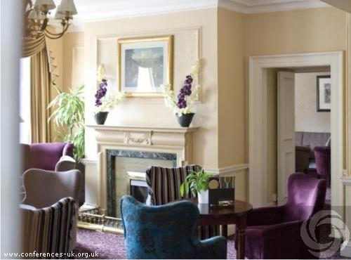 The Lansdown Grove Hotel Bath