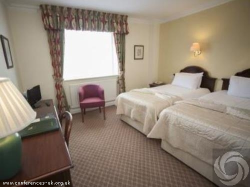 The Lion Hotel Shrewsbury