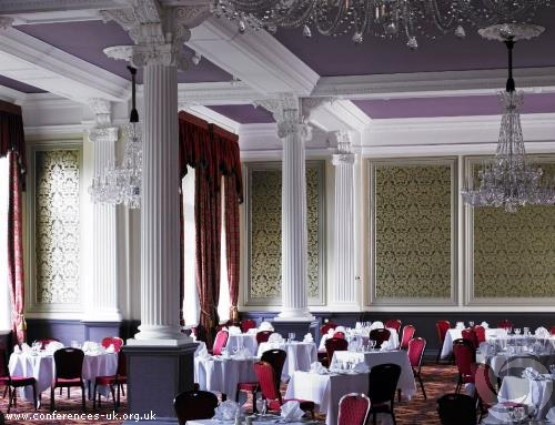 The Majestic Hotel Harrogate