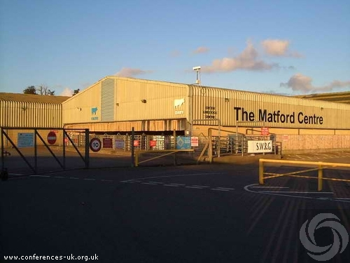 The Matford Centre