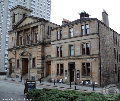 the_national_piping_centre_glasgow