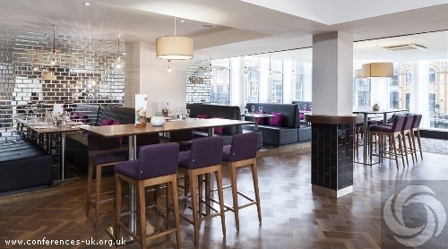 The Park Inn by Radisson York City Centre-Main