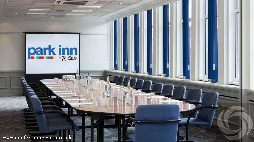 The Park Inn by Radisson York City Centre