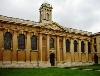 The Queens College University of Oxford