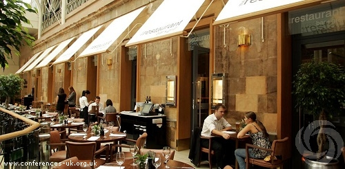the_restaurant_bar_and_grill_glasgow
