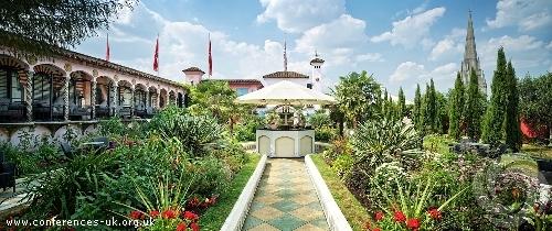 the_roof_gardens_and_babylon_restaurant