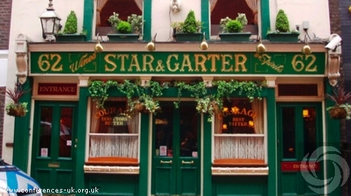 the_star_and_garter