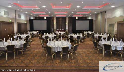 The Doubletree by Hilton Glasgow Westerwood Golf and Spa Hotel