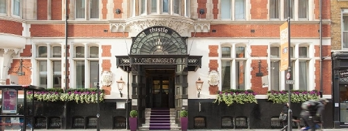 Thistle Holborn The Kingsley-Main