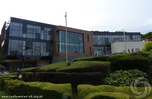 University of Glamorgan Pontypridd