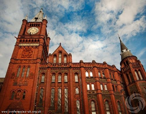 University of Liverpool-Main