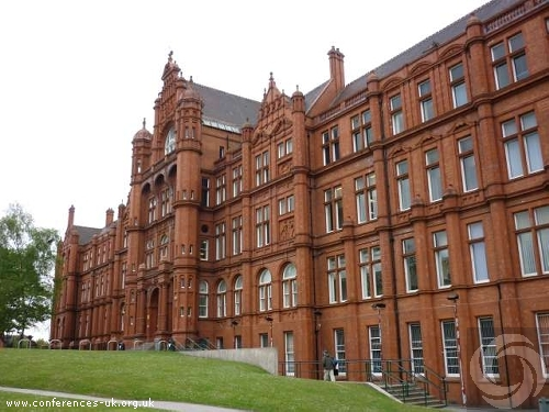 University of Salford-Main