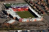 Walsall Football Club Birmingham Walsall