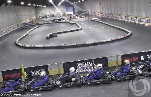 Wessex Raceway-Main